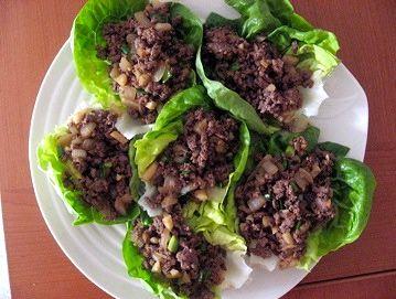 Asian-Burritos