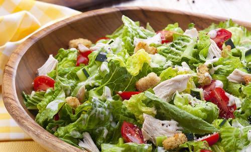 light caesar-summer caesar chicken salad 0277